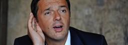 Caro Goffredo, il Pd è l'ostacolo, non Renzi. Ti aspettiamo a sinistra