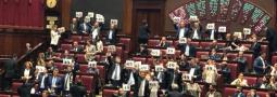Salvini va, i 5 stelle arrancano, sinistra non pervenuta. <br> Il pippone del venerdì/110