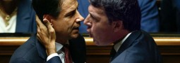 Se Renzi si mette a fare il Bertinotti. <br> Il #pippone del venerdì/115