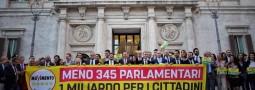 Il taglio dei parlamentari, fuffa dannosa per le istituzioni <br> Il #pippone del venerdì/116